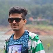 Rohit B Kamath