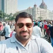 M.Radhakrishna Shenoy